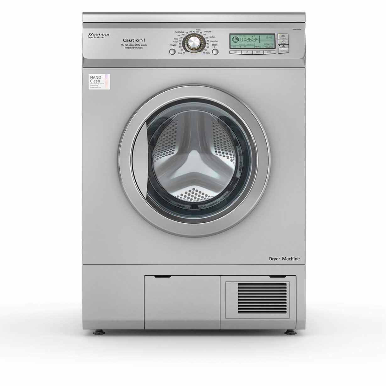 DryerWeb